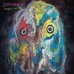 Dinosaur Jr – Sweep It Into Space