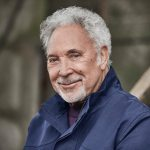 """Tom Jones: """"I make the songs my own, and it's as if I wrote them"""" –..."""