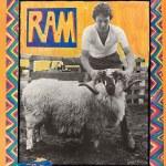 One For Keeps: Paul and Linda McCartney – Ram