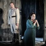 Ivan the Terrible @ Grange Park Opera, West Horsley