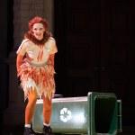 The Cunning Little Vixen @ Opera Holland Park, London