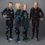 ABBA voyage back after 40 years with new album and digital arena show
