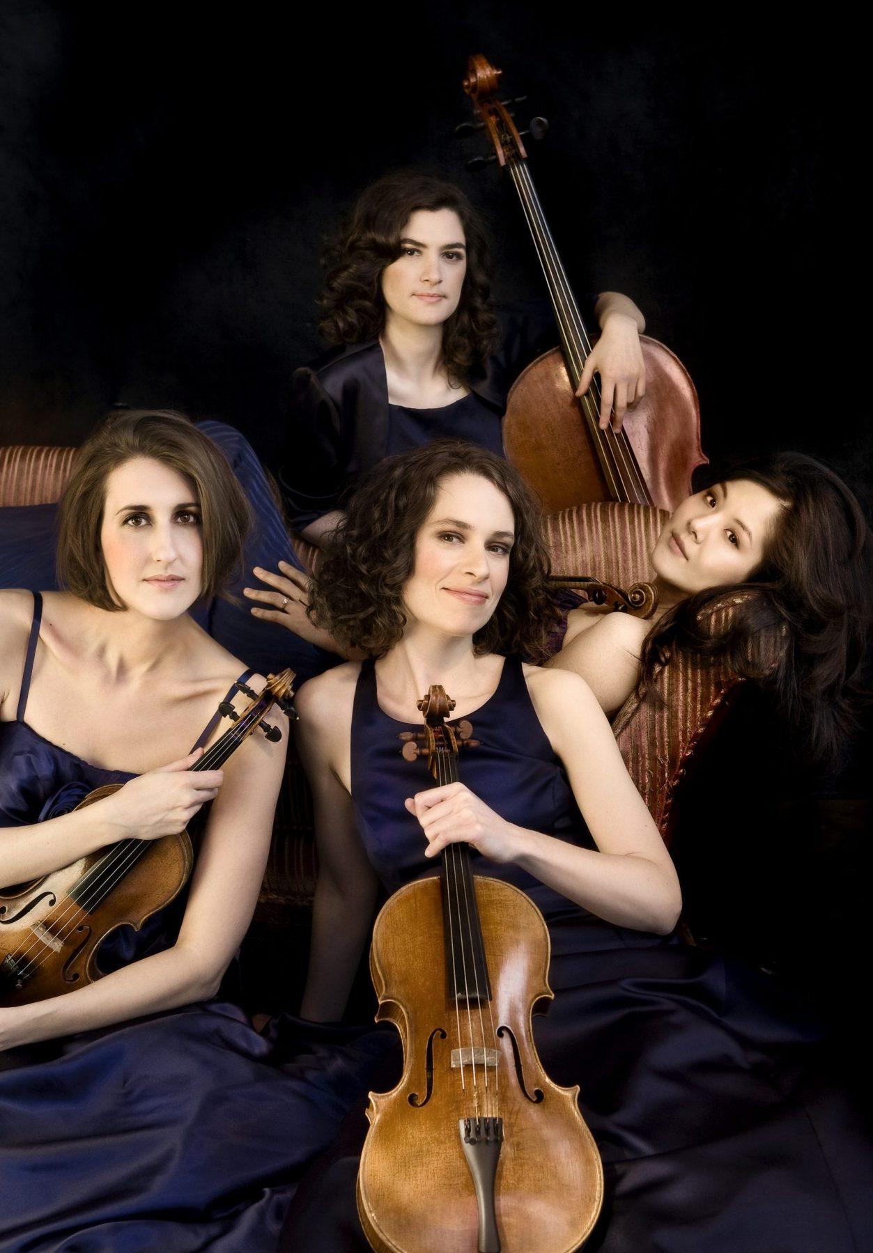 Cecilia Quartet
