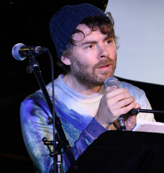 Gabriel Kahane, Music for the Winter Solstice 2019