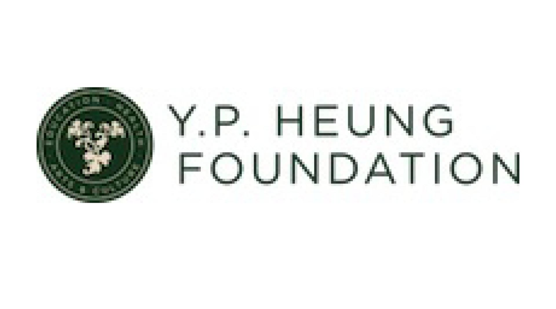 Y.P. Heung Foundation logo