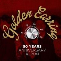 GOLDEN EARRING - 50 YEARS ANNIVERSARY ALBUM - Catalog ...