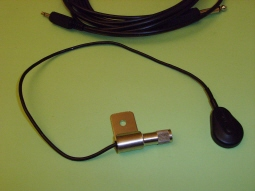 Model 3010 Piezoelectric single-head transducer
