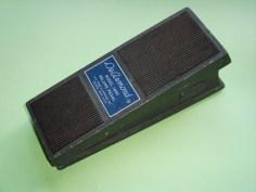 Model 1600 Volume pedal
