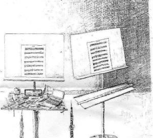 oboe-clarinet