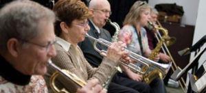 elderly-play-music