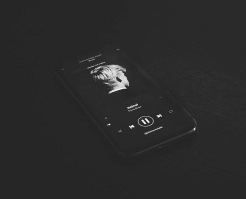 Spotify Lancia La Piattaforma Di Publishing Analytics In Beta