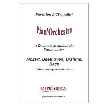 Pian Orchestra 350x350 Musicréa
