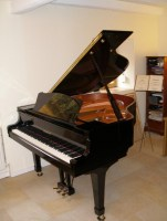 Musicréa Piano Yamaha 2