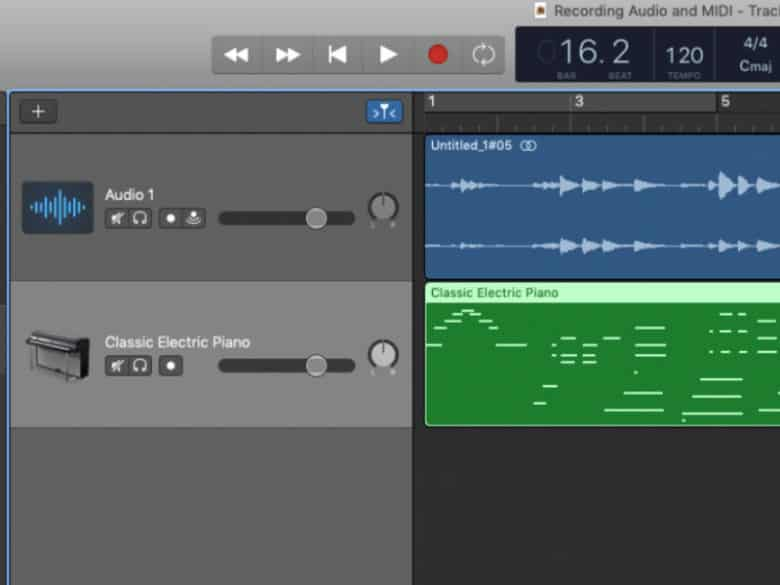 music making software apps