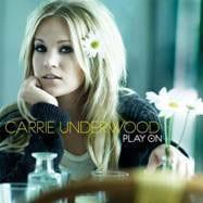 carrie-u-new-album