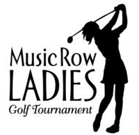 Music Row Ladies Golf Tourney; TJ Martell's Tennessee