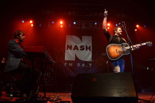 Nash Bash-Randy Houser1