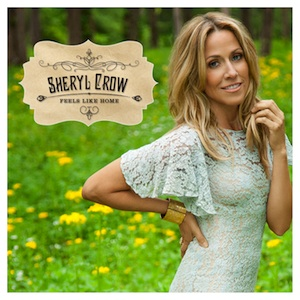 sheryl crow artwork