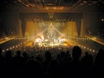 War Memorial Auditorium Expands Attendance Capacity