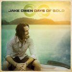 Jake Owen Reveals 'Days Of Gold Tour 2014' Dates