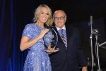 Carrie Underwood Honored At T.J. Martell Honors Gala