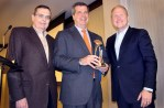 Nashville Mayor Karl Dean Honored By CMA