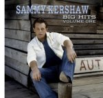 Sammy Kershaw To Release 'Big Hits: Volume One'