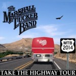 The Marshall Tucker Band To Kick Off 2014 Tour in Hawaii