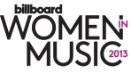 'Billboard' Selects Top Women In Music For 2013