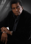 Charley Pride Schedules Canadian Tour