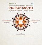 2014 Tin Pan South Lineup Revealed