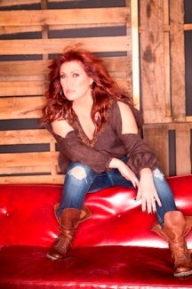 Jo Dee Messina. Photo: Krista Lee Photography