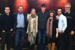Word Music Publishing Signs Brice Long