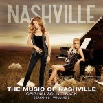 'The Music of Nashville Season 2, Vol. 2' to Release May 6