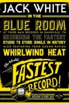 Jack White Aims to Set Guinness Record For World's Fastest Record