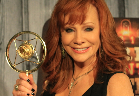 Reba  American Country Countdown Awards 2014  Moments By Moser  110