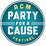 Underwood, Bentley, Chesney to Headline ACM's Party For A Cause