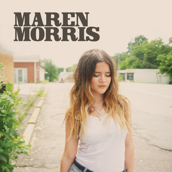 Image result for maren morris