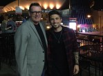 In Pictures: Michael Ray, BMI, Kristian Bush