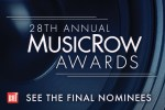 Final Nominees For 28th Annual MusicRow Awards Announced