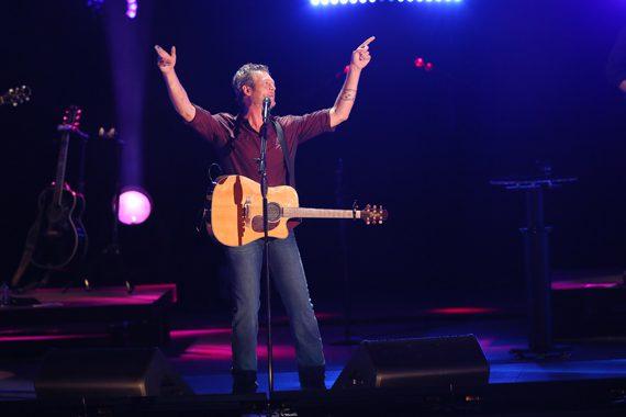 Blake Shelton. Photo: Donn Jones/CMA