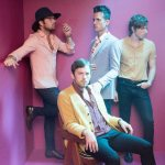 Kings of Leon Sign With SESAC