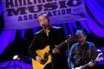 Big Americana Awards Go To Chris Stapleton, Jason Isbell