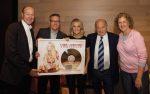 Carrie Underwood Racks Up More RIAA Precious Metal