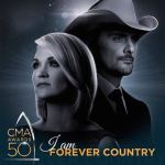 First Round of Performers Named For 50th Annual CMA Awards