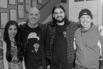3 Ring Circus Music Re-Ups Davis Naish