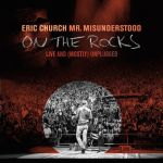 Eric Church Teams With Walmart For Live Album