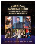 Grand Ole Opry Earns First Grammy Nomination