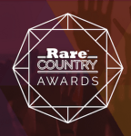 Rare Country Awards To Launch In November