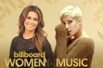 Shania Twain to Receive Icon Award at 'Billboard' Women In Music Event